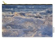 Frozen Wave Carry-all Pouch