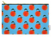 Fruit 01_orange_pattern Carry-all Pouch