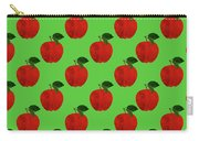 Fruit 02_apple_pattern Carry-all Pouch