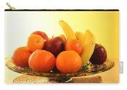Fruit Arrangement Carry-all Pouch