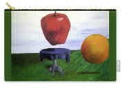 Fruit Assemblage Carry-all Pouch