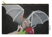 Fruit Bat Carry-all Pouch