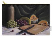Fruit By The Light Carry-all Pouch