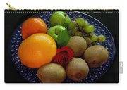 Fruit Dish Carry-all Pouch