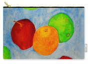 Fruit Drops Carry-all Pouch