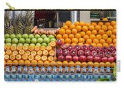 Fruit Just Stand Carry-all Pouch