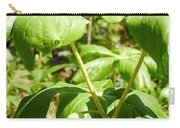 Fruit Of The Mayapple Carry-all Pouch
