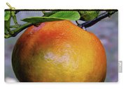 Fruit On The Tree Carry-all Pouch