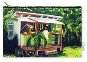 Fruit Stand North Shore Oahu Hawaii #163 Carry-all Pouch
