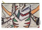 Fruit Stripe Carry-all Pouch