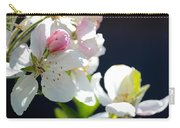 Fruit Tree Blossom Carry-all Pouch