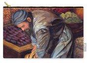 Fruit Vendor Carry-all Pouch