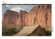 Fruita Barn 0407 Carry-all Pouch