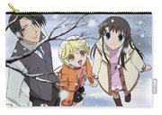 Fruits Basket Carry-all Pouch