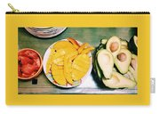 Fruits Carry-all Pouch
