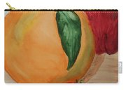 Fruits Of All Seasons Carry-all Pouch