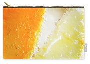 Fruity Drinks Macro Carry-all Pouch