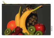 Fruity Reflections - Dark Carry-all Pouch