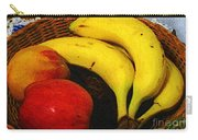Frutta Rustica Carry-all Pouch