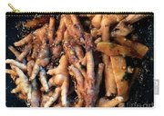 Frying Chicken Feet Carry-all Pouch