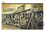 Ft. Apache General Store Carry-all Pouch