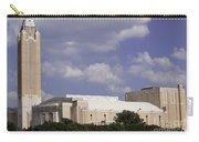 Ft Worth Texas - Landmark Carry-all Pouch