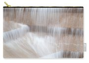 Ft Worth Water Gardens Carry-all Pouch