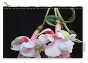Fuchsia 2 Carry-all Pouch