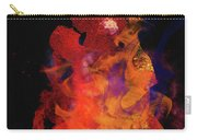 Fuego Carry-all Pouch by M Montoya Alicea