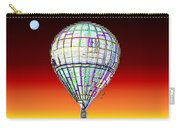 Full Moon Balloon Carry-all Pouch