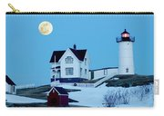 Full Moon Nubble Carry-all Pouch
