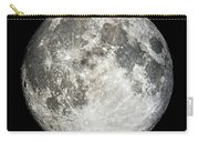 Full Moon Rising Carry-all Pouch