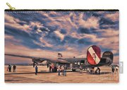 Full View B-24j Carry-all Pouch