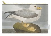 Fulmar Petrel Carry-all Pouch
