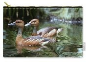 Fulvous Whistling Duck Carry-all Pouch