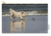 Fun In The Surf Carry-all Pouch