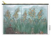 Fun In The Weeds Carry-all Pouch