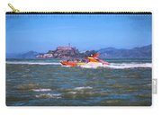 Fun On San Francisco Bay Carry-all Pouch