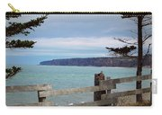 Fundy View Carry-all Pouch