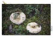Fungi No 3 Carry-all Pouch