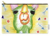 Funky Camel Carry-all Pouch