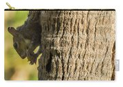 Funky Ear Squirrel Carry-all Pouch