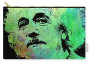 Funky Einstein  Carry-all Pouch