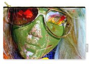 Funky Fiona Carry-all Pouch