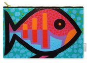 Funky Fish IIi  Carry-all Pouch