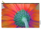 Funky Gerbera Carry-all Pouch
