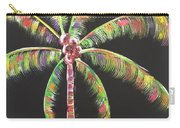 Funky Palm Tree Carry-all Pouch