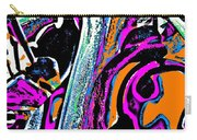Funky Pop-14 Carry-all Pouch