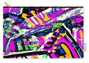 Funky Pop-7 Carry-all Pouch