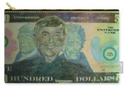 Funny Money Carry-all Pouch